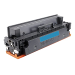 XHCF411ACE Cartucho de toner HP Alternativo, reemplaza a CF411A